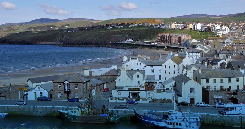 Isle of Man - Tax haven