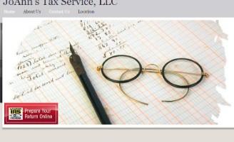 JoAnn's Tax Service LLC
