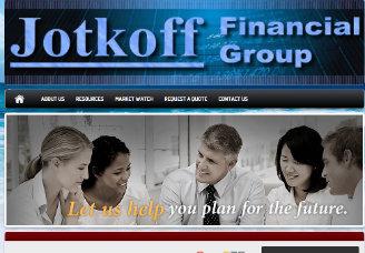 Jotkoff Financial Group