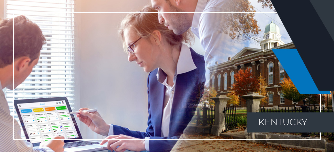 Accounting firms in Kentucky