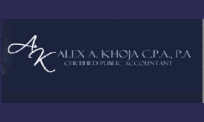 Khoja, Alex A, CPA