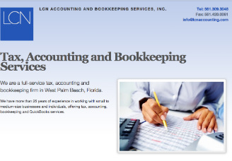 LCN Accounting Services Inc