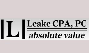 Leake CPA PC