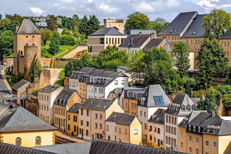 Luxembourg - Tax haven