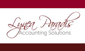 Lynea Paradis Accounting Solutions