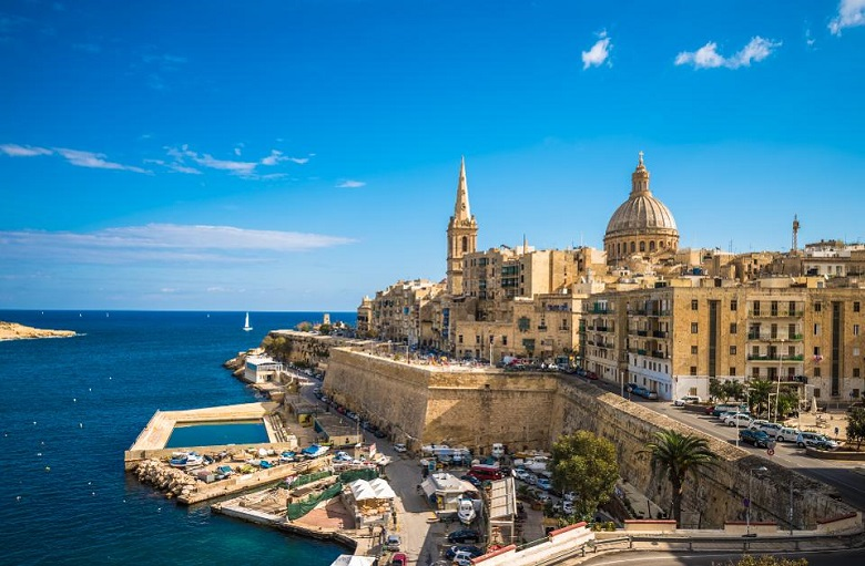 Malta - Tax haven