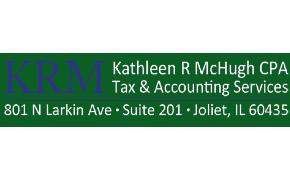 McHugh, Kathleen R, CPA
