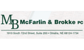 Mcfarlin & Brokke Pc