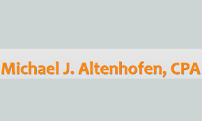 Michael J Altenhofen CPA