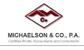Michaelson & Co. PA