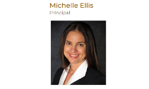 Michelle R Ellis CPA