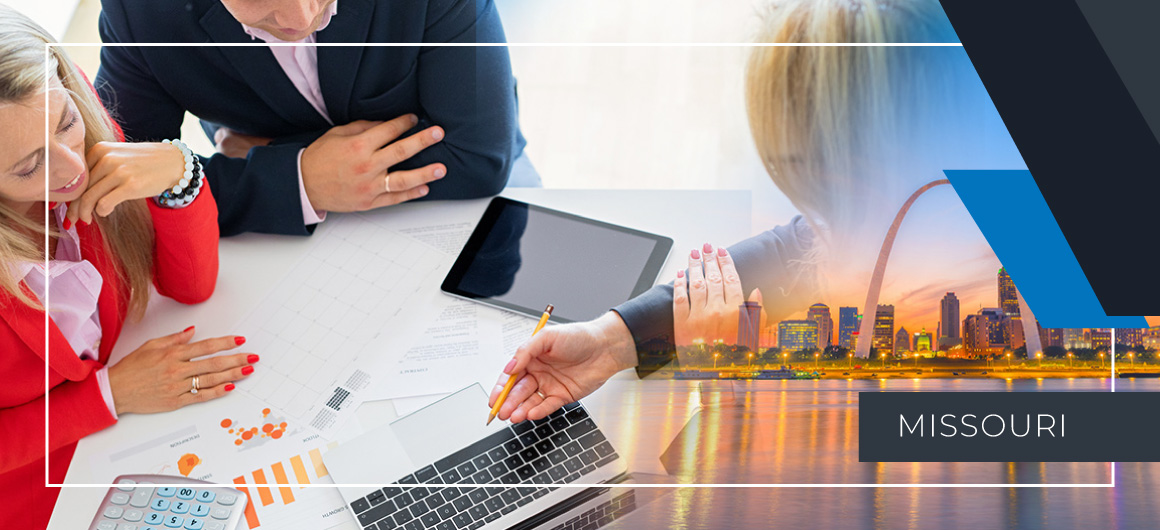 Accounting firms in Missouri