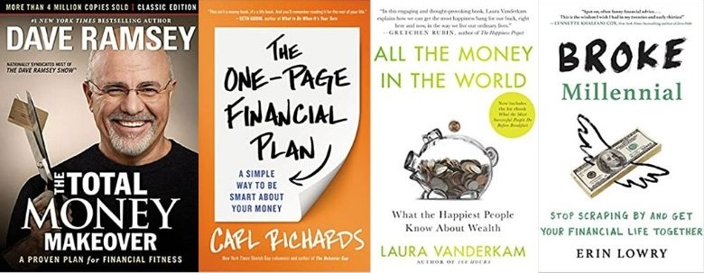 Best Money Management Books