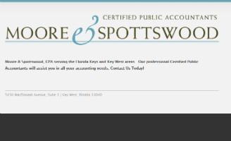 Moore & Spottswood, CPA
