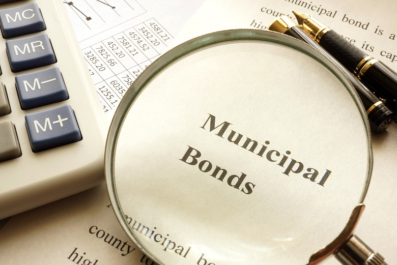 Municipal Bonds - tax-free income