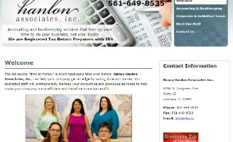 Nancy Hanlon Associates Inc