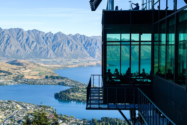 New Zealand - Tax haven