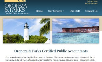 Oropeza & Parks Certified Public Accountants