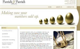 Parrish & Parrish CPA's P.A.