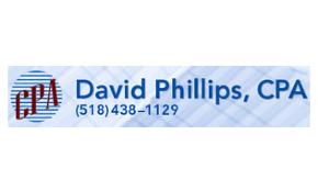 Phillips, David V, CPA
