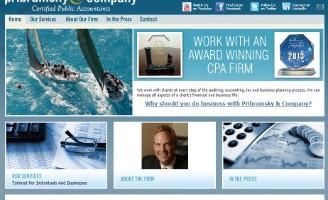 Pribramsky & Company CPA's