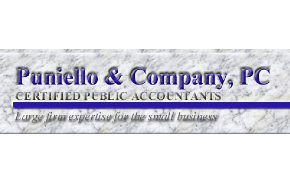 Puniello & Company Pc