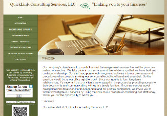 QuickLink Consulting Services LLC
