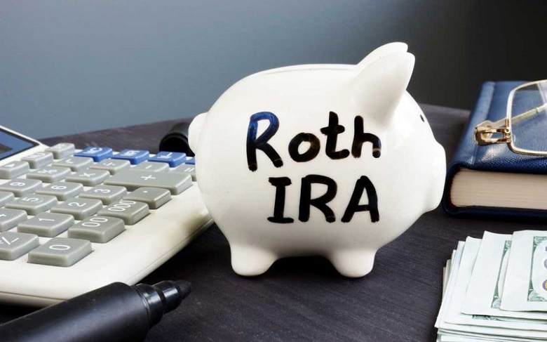 ROTH IRA - tax-free income