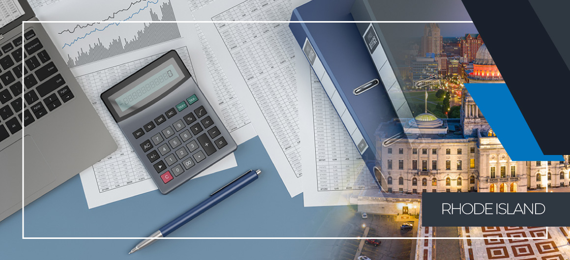 Accounting firms in Rhode Island