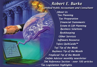Robert E. Burke
