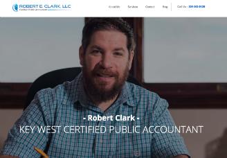 Robert E Clark LLC