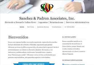 Sánchez &. Padron Associates