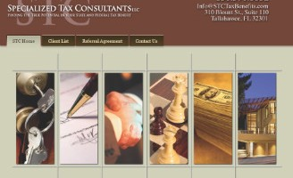 Specialized Tax Consultants