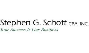 Stephen G. Schott, CPA, Inc.