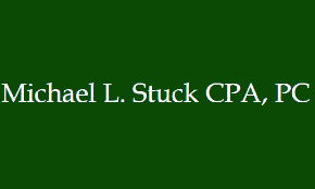 Stuck Michael Cpa
