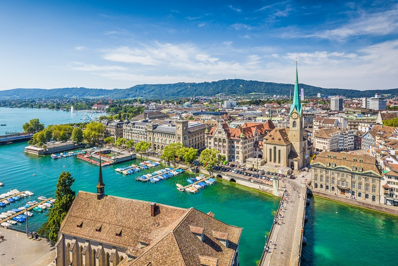 Switzerland - Tax haven