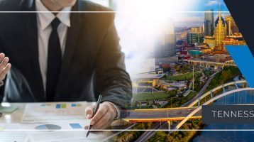 Accounting firms in Tennessee