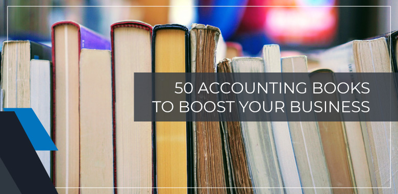 Top Accounting Books of All Time
