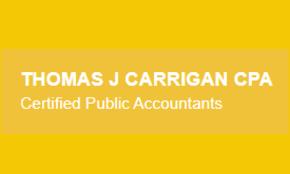 Thomas J Carrigan CPA