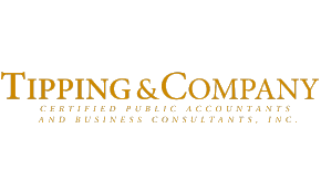 Tipping And Company