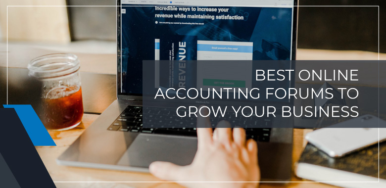 Best Online Accounting Forums
