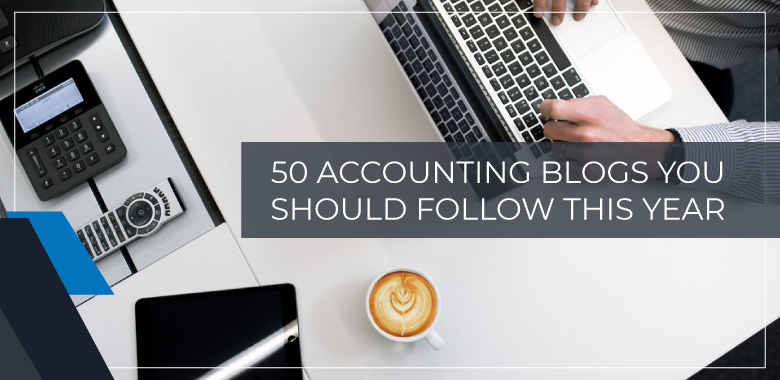 Best Accounting Blogs to Read