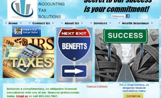 Total Accounting & Tax Solutions