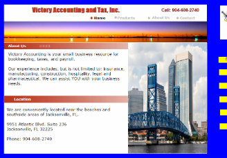 Victory Accounting and Tax Inc.