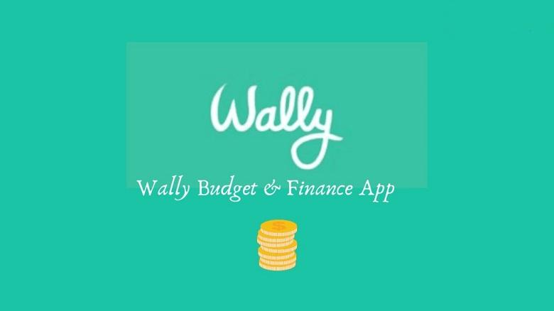 Wally finance app