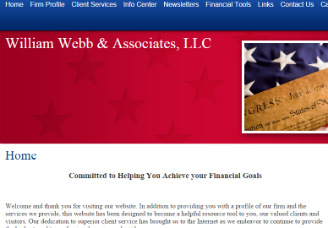 William Webb & Associates, LLC
