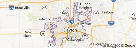 Dayton CPA Firms
