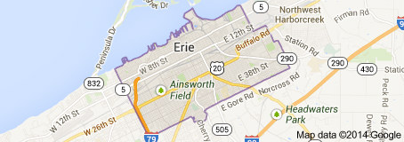 Erie CPA Firms