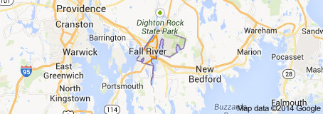 Fall River CPA Firms
