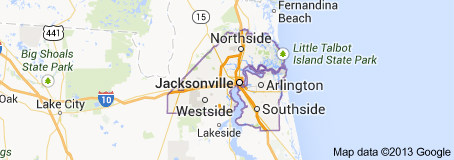 Jacksonville accounting firms